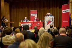 Conférence Manolis Glezos 27 novembre 2014
