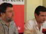 Congrès extraordinaire - élections européennes 2.8.2013