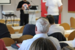 Reclaim the net - colloque 29.6.2013